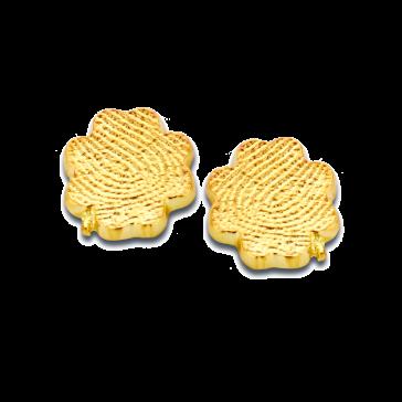 Luck oro giallo/giallo
