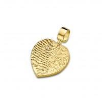 Heart oro giallo/giallo