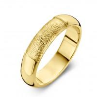 Love oro giallo/giallo