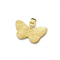 Butterfly oro giallo/giallo