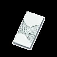 Wave argento