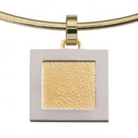 Sincere oro giallo/bianco