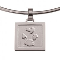 Unique argento