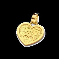 Loved One oro giallo/giallo