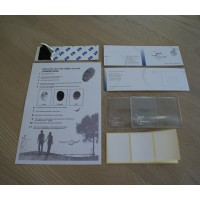 Kit per impronte Fingerprint Jewel