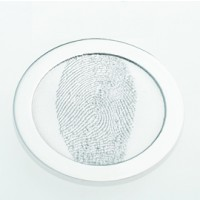 Coin M argento 29 mm
